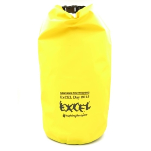 Drybag Yellow