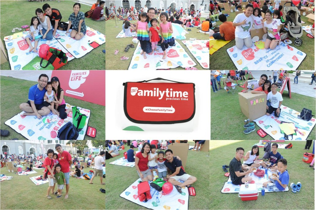 Picnic Mats Combined - Simplicity Gifts - Corporate Gifts Singapore