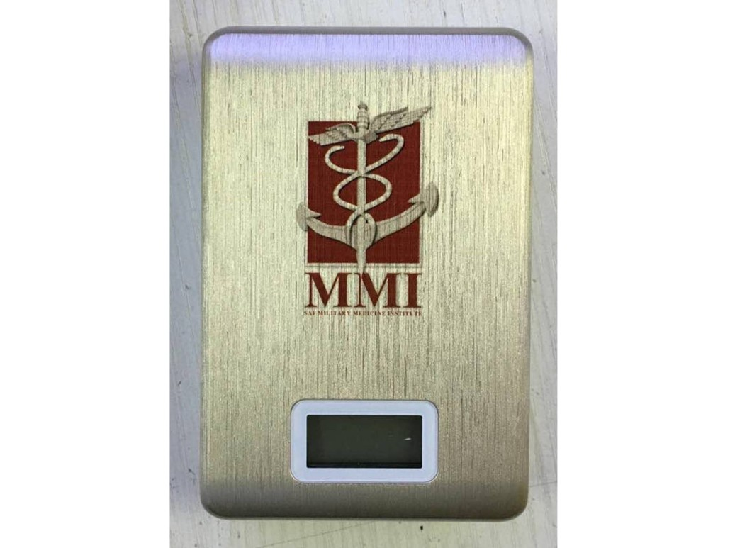Powerbank - MMI