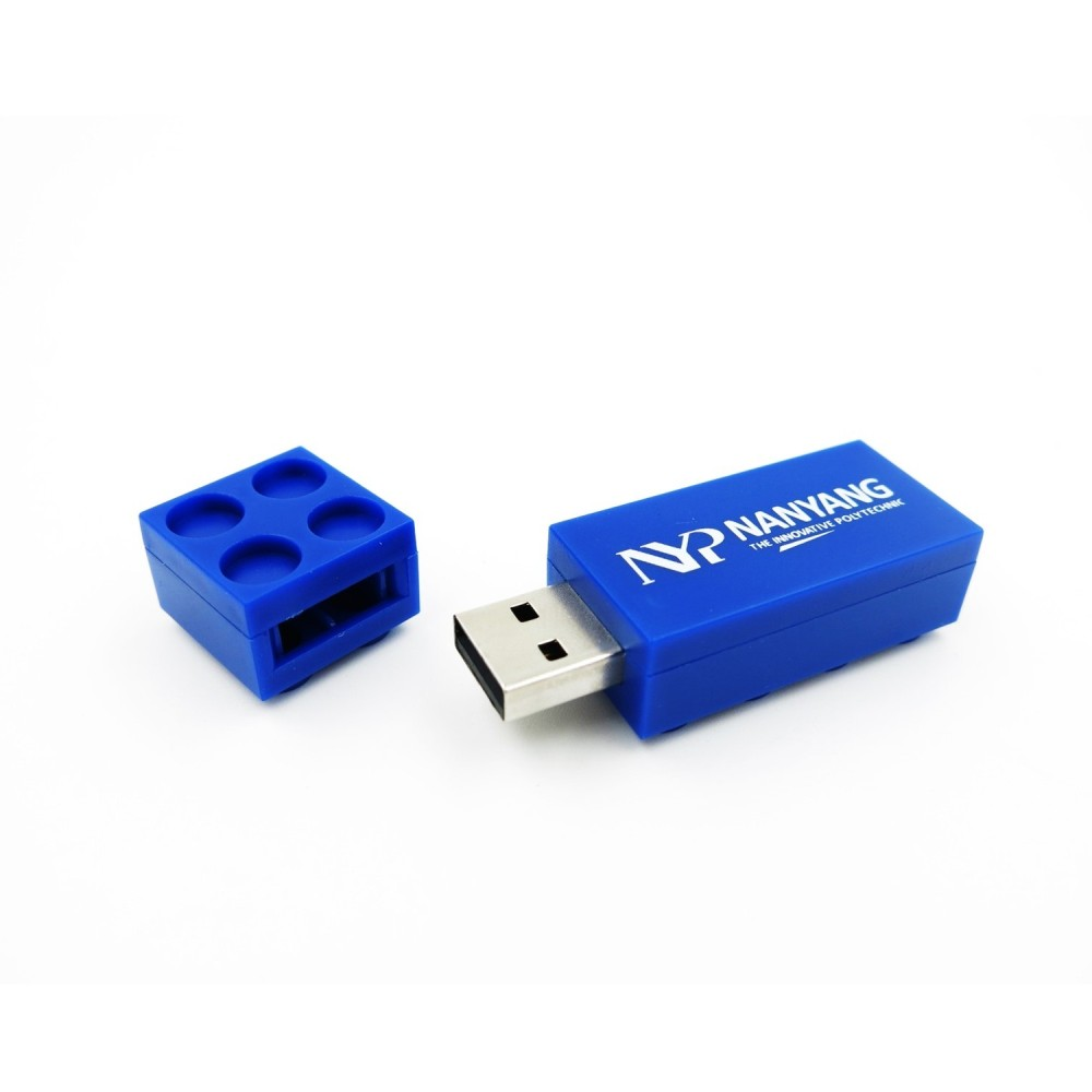 NYP Brick Thumbdrive - Simplicity Gifts - Corporate Gifts Singapore (10)