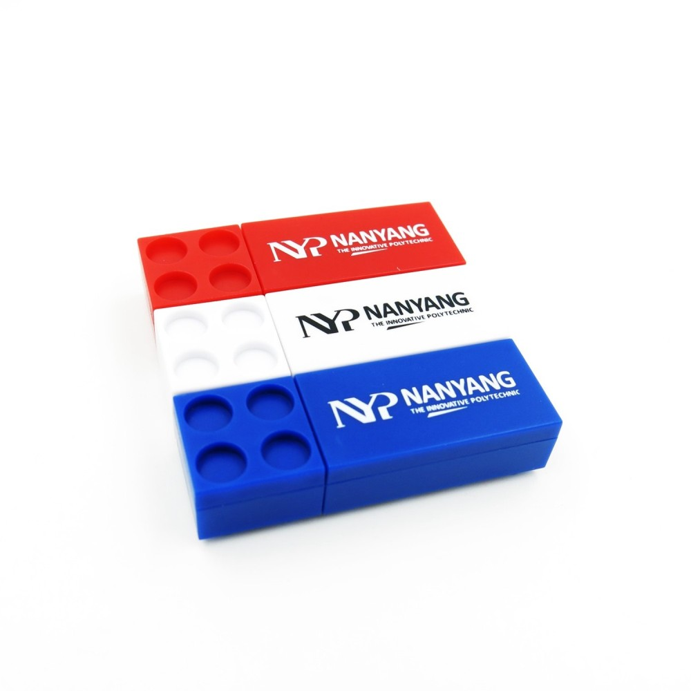 NYP Brick Thumbdrive - Simplicity Gifts - Corporate Gifts Singapore (8)