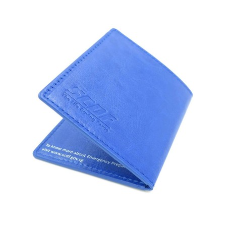 Leather Card Holder (0)