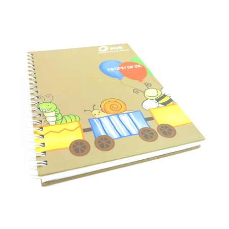 Customised Notebooks Catalogue