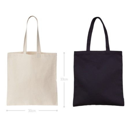 A4 Canvas Bag - Simplicity Gifts - Corporate Gifts Singapore - simplicitygifts.com.sg