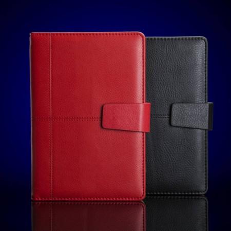 Ashford Moleskin Notebook A5 (1)