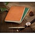 Beaumont Moleskin Notebook A5 (6)