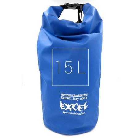 Drybag Blue 15L