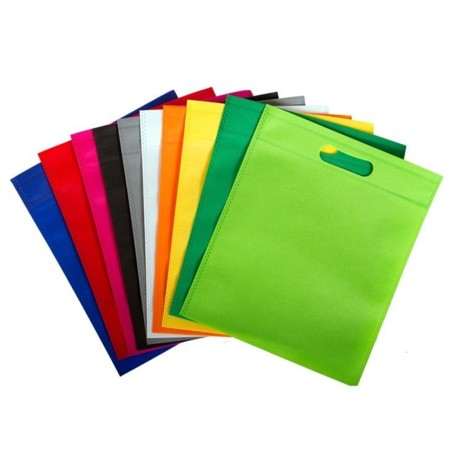 Flat Portrait Non-woven bag - Simplicity Gifts - Corporate Gifts Singapore - simplicitygifts.com.sg
