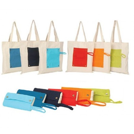 Foldable Canvas Bag - Simplicity Gifts - Corporate Gifts Singapore - simplicitygifts.com.sg (2)