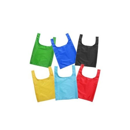 Foldable Nylon Bag - Simplicity Gifts - Corporate Gifts Singapore - simplicitygifts.com.sg (2)