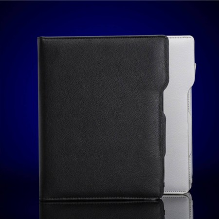Gable Moleskin Notebook A5 (1)