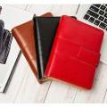 Huxley Moleskin Notebook A5 (2)