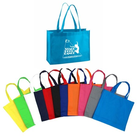 Landscape Non-woven bag - Simplicity Gifts - Corporate Gifts Singapore - simplicitygifts.com.sg