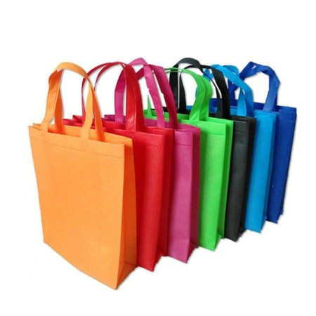Portrait Non-woven bag - Simplicity Gifts - Corporate Gifts Singapore - simplicitygifts.com.sg