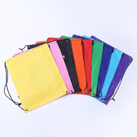 Promotional Drawstring Bag - Simplicity Gifts - Corporate Gifts Singapore - simplicitygifts.com.sg