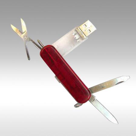 Multi Purpose USB Thumbdrive