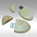 WOOD USB 6