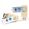 WOOD USB 8