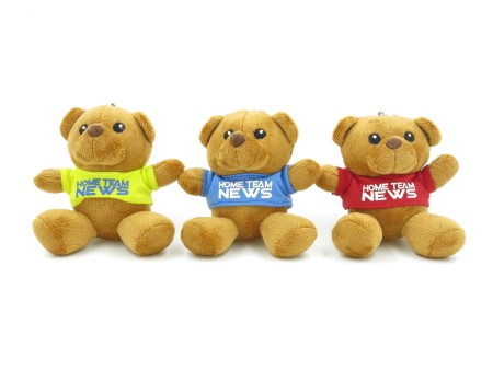Teddy Bears Customisation. Corporate Gifts Singapore (1)