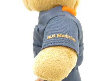 Teddy Bears Customisation. Corporate Gifts Singapore (10)
