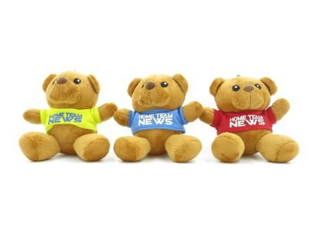 Teddy Bears Customisation. Corporate Gifts Singapore (2)