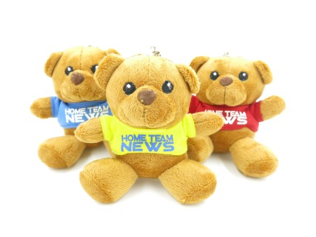 Teddy Bears Customisation. Corporate Gifts Singapore (4)