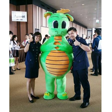 Teddy Bears Customisation. Corporate Gifts Singapore (8)