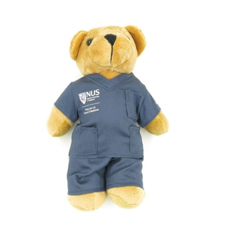 Teddy Bears Customisation. Corporate Gifts Singapore (9)
