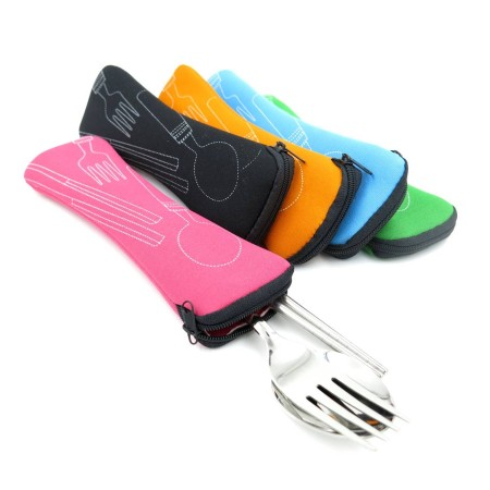 Cutlery Set in Pouch - Simplicity Gifts - Corporate Gifts Singapore - simplicitygifts.com (4)