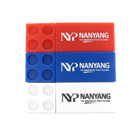 NYP Brick Thumbdrive - Simplicity Gifts - Corporate Gifts Singapore (7)