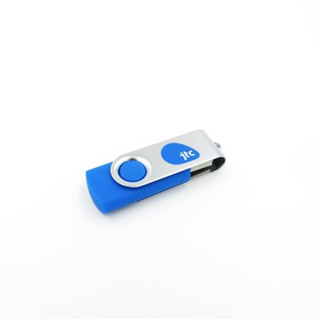 JTC Singapore - Rotary Pen Drive - Simplicity Gifts - Corporate Gifts Singapore - simplicitygifts.com (3)