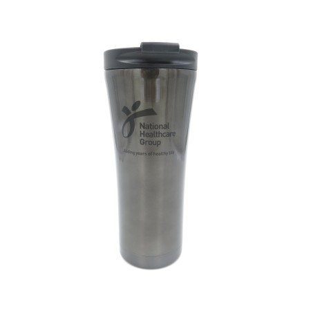 National Health Group - Vacuum Flask - Simplicity Gifts - Corporate Gifts Singapore - simplicitygifts (1)