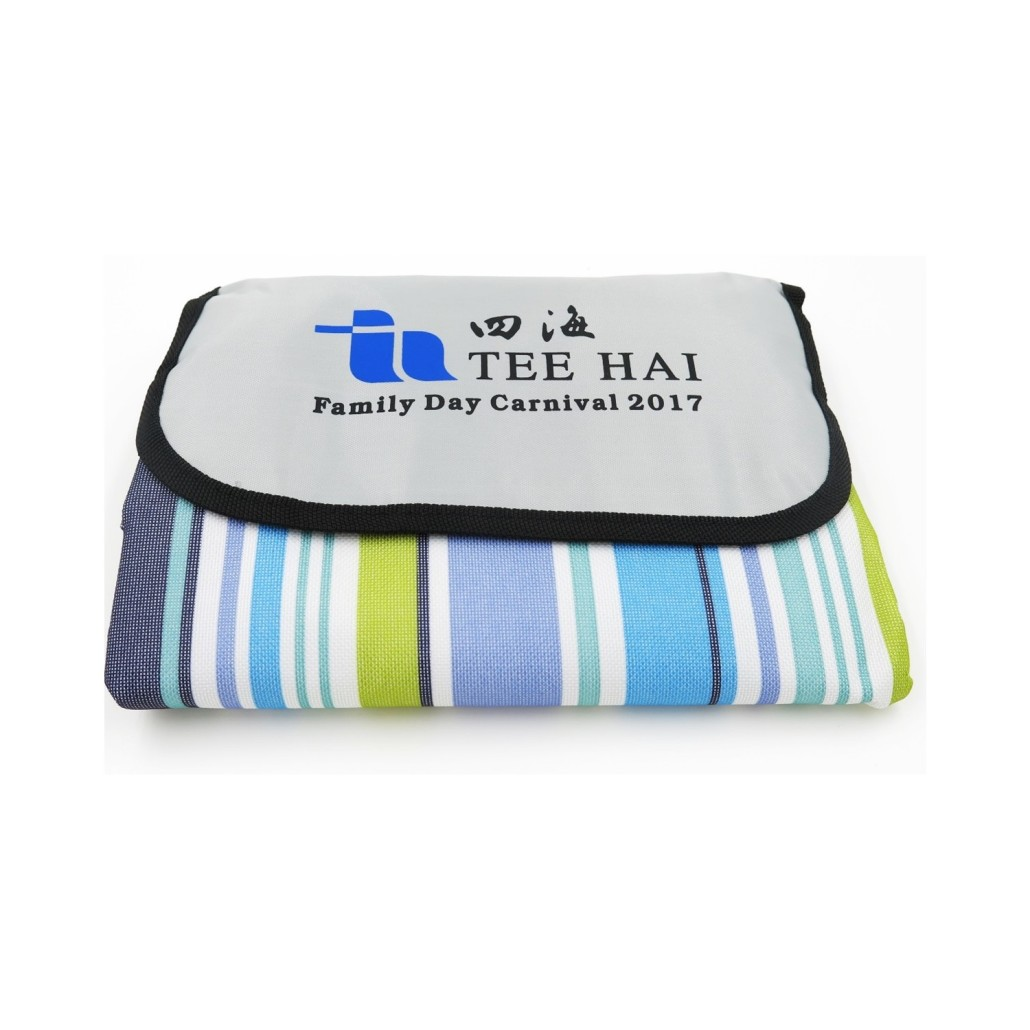 Tee Hai -Customised Picic Mat - Simplicity Gifts - Corporate Gifts Singapore - simplicitygifts.com.sg (2)