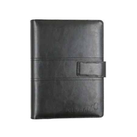 Activants - Customised Moleskin Notebook - Simplicity Gifts - Corporate Gifts Singapore - simplicitygifts.com.sg
