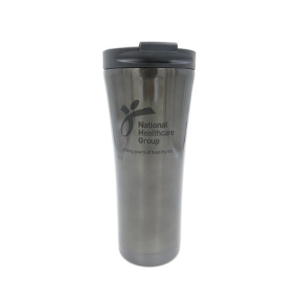 Metallic Series - Vacuum Flask - Simplicity Gifts - Corporate Gifts Singapore - simplicitygifts.com.sg