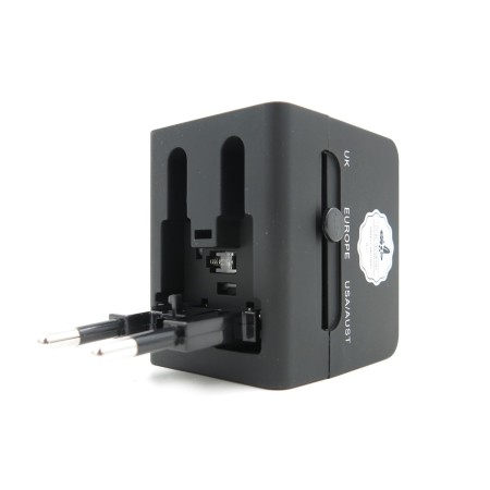 OCBC Securities - Customised Cube Travel Adaptor - Simplicity Gifts - Corporate Gifts Singapore - simplicitygifts.com.sg (5)