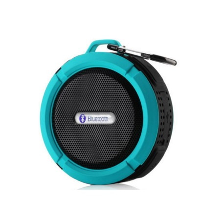 Outdoor Series - Bluetooth Speaker - Simplicity Gifts - Corporate Gifts Singapore - simplicitygifts.com.sg