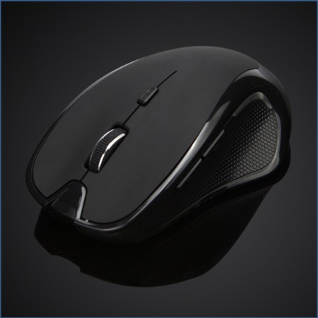 Premium Series - Wireless Mouse - Simplicity Gifts - Corporate Gifts Singapore - simplicitygifts.com (1)