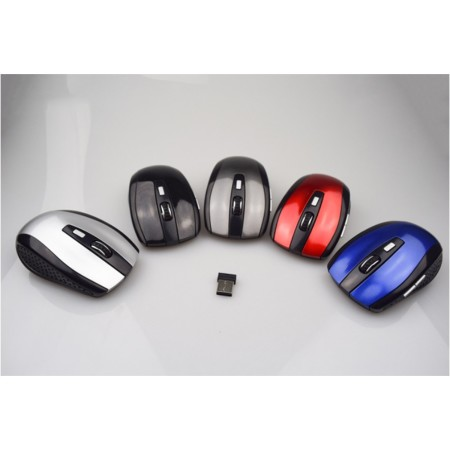 Quantum Series - Wireless Mouse - Simplicity Gifts - Corporate Gifts Singapore - simplicitygifts.com.sg