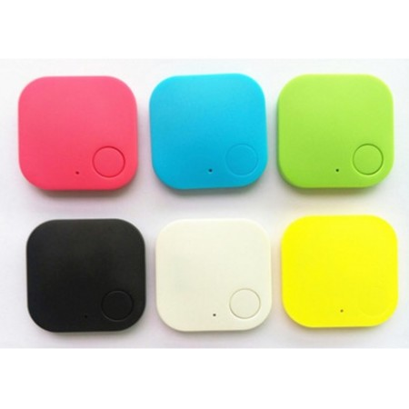 Rainbow Series - - Anti Theft Bluetooth Tracker - Simplicity Gifts - Corporate Gifts Singapore - simplicitygifts.com.sg