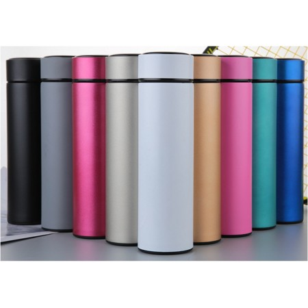 Rainbow Series - Vacuum Flask - Simplicity Gifts - Corporate Gifts Singapore - simplicitygifts.com.sg