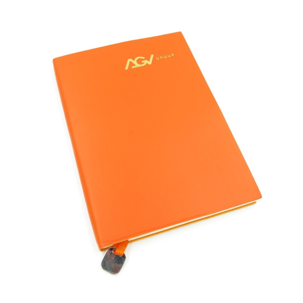 AGV Group - Beaumont Moleskin Notebook - Simplicity Gifts - Corporate Gifts Singapore - simplicitygifts.com.sg