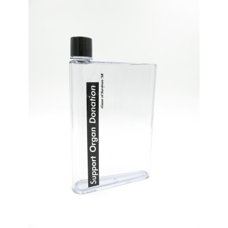 Mediacorp Slim Designer Bottle Memobottle - Simplicity Gifts - Corporate Gifts Singapore - simplicitygifts.com.sg