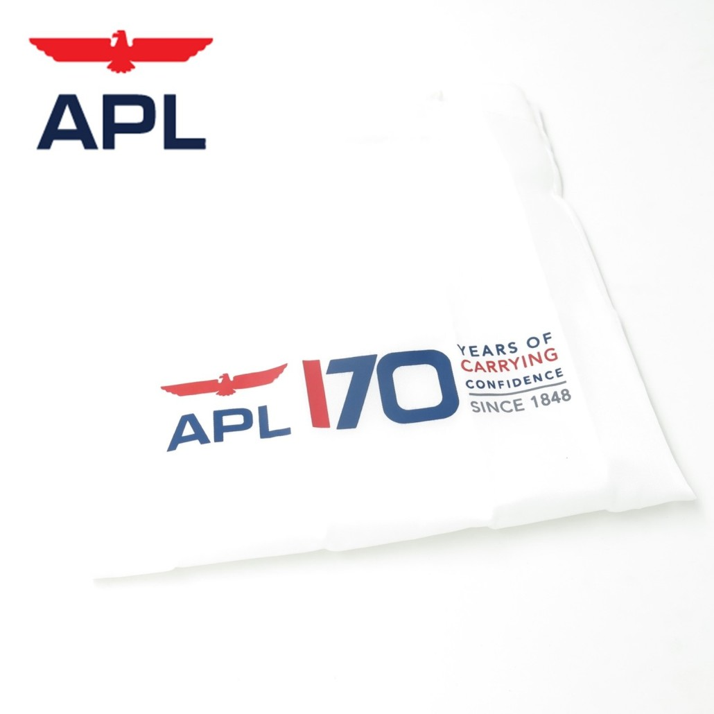 APL - Re-usable bag - Simplicity Gifts - Corporate Gifts Singapore - simplicitygifts.com.sg