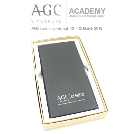 AGC Singapore - 10000mah Quantum Series Powerbank - Simplicity Gifts - Corporate Gifts Singapore - simplicitygifts.com.sg
