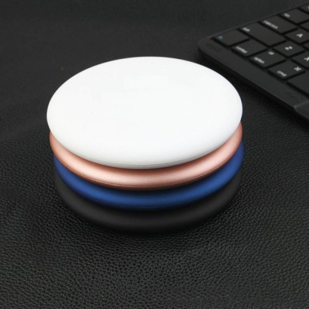 10W Beaumont Qi Wireless Fast Charger - Simplicity Gifts - Corporate Gifts Singapore - simplicitygifts.com.sg