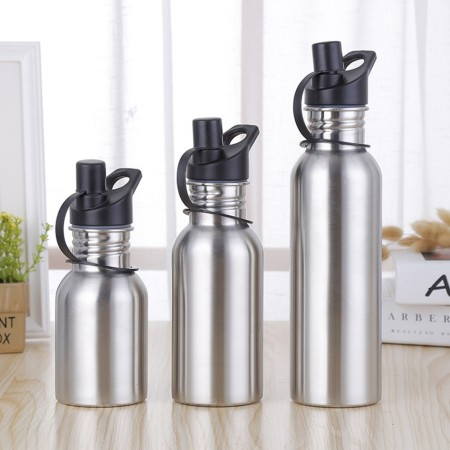 350mL 500mL 600mL Classic Stainless Steel Sports Bottle - Simplicity Gifts - Corporate Gifts Singapore - simplicitygifts.com.sg (4)