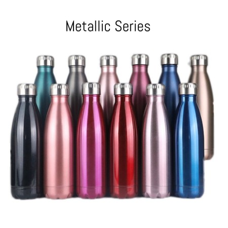 350mL 500mL 750mL Insulated Stainless Steel Sports Bottle - Simplicity Gifts - Corporate Gifts Singapore - simplicitygifts.com.sg (2)
