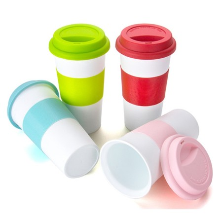 400mL Coffee Thermal Tumbler - Simplicity Gifts - Corporate Gifts Singapore - simplicitygifts.com.sg