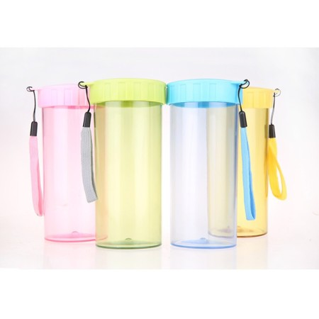 400mL Smith Tritan Water Bottle - Simplicity Gifts - Corporate Gifts Singapore - simplicitygifts.com.sg